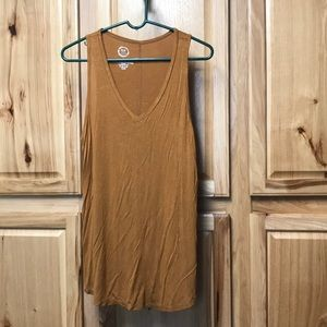 Maurices tunic tank